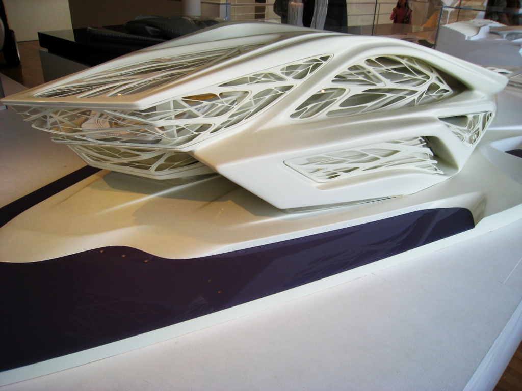 Zaha Hadid Design Concepts And Theory software studies initiative: nurbs theory | conceptualizing